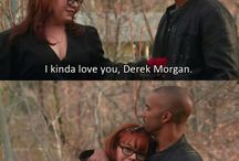 Criminal Minds is life / by Hope Stanton