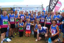 Great North Run 2014 / Our wonderful team of runners, supporters and volunteers at the 2014 Great North Run!   Massive thank you for all of your hard work, determination and support - we had an amazing time and hope you did too.