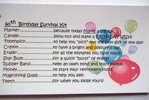 survivial kits