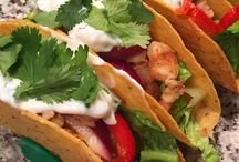 TBR Food Recipes / Food recipes from TheBlackRebecca.com!