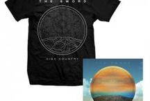 The Sword - High Country Merchandise