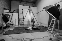Photo Studio Setups