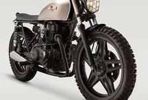 scrambler moto
