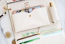 çanta ve cüzdan