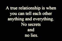 Relationship Goals ❤
