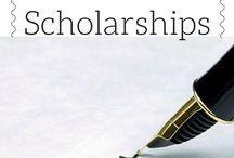 College Scholarships/Grants