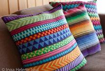 Strikking/knitting
