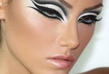 maquillajes fantasia