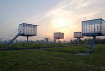 architecture urbanisme