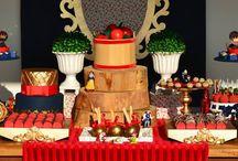 fiesta Romi / Fiesta de tres años.