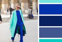 color+color