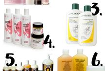 cruelty free products for hair and beauty
