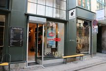 The store in Copenhagen / Street and heritage clothes shop in inner Copenhagen. We carry brands like Filson, Canada Goose, Levis, Lee, G-Lab etc. For full range please go to www.nagpeople.com.