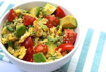 Diner / Makkelijke en gezonde recepten voor 't avondeten. / by Karin Kramer