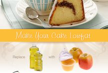 Best Baking Tips / From frosting cupcakes to substituting ingredients for a low cal spin, learn from the pros in our kitchen and be a pro in yours!