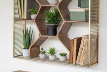 Shelves for Art