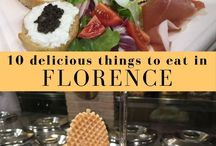 What to Eat in Florence
