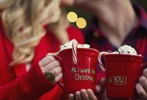 Julkort idéer