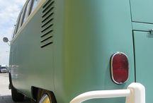 bus farbe