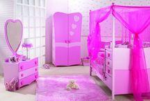 Bebek Odaları / Bebekleriniz için en sağlıklı ve şirin bebek odaları Show Mobilya'da.