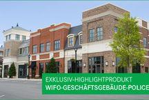 Produktneuheiten / Aktuell neue Deckungskonzepte bei WIFO