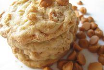 Cookies/bars / by Kathy Smith Thomas