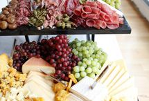 Party Recipes | Appetizers