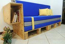 Custo meubles