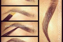 Beauty tips & nails  / by Quintonya Harris