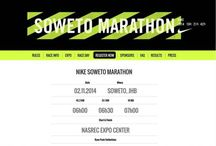 Nike Soweto Marathon