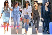 kimkardashian style