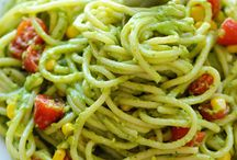 Inspiralized / Ideas for using the spiralizer.