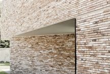 collection / brick / Our inspiration > Chadwick Dryer Clarke studio