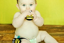 Baby Shower GIfts / What better gift to give a Mom than the gift of taking their baby's pain away?  Give Buzzy as a gift to help ease the pain during vaccines