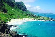 Hawaii - Ohau