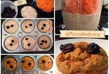 Experimentos culinarios