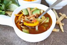 Soup Yum / by Brenda Score | a farmgirls dabbles