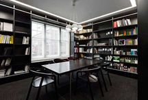 Spaces, Studios & Storage / wall, artist studios, storage solutions, exterior relaxing spaces, reading spaces, crafts rooms, bookshelves, moodborads, scape spaces, inspiring spaces