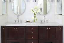 Guest bathroom & bedroom / Some decorating ideas