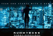 Rummy Boss / Welcome! This is RUMMY BOSS.