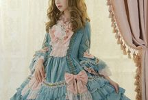 Lolita Fashion ♥
