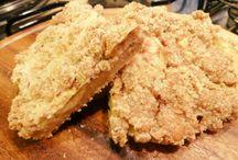 ricette di pane secco e avanzi di pane