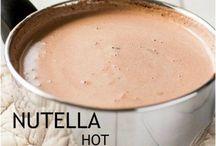 Hot cioccolate
