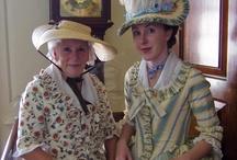 Colonial Williamsburg Inspiration