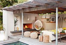 Tuin & veranda