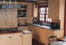 Kitchen / by Kiersten Sanders