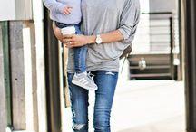 Fall Mom Style
