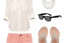 Sommer Kleiderschrank