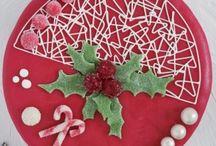 Festkaker til jul