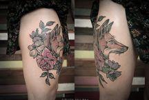 Tattoo inspirations / My love